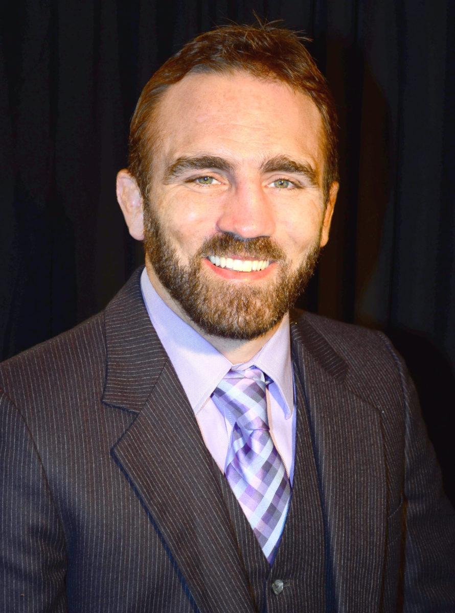 Levi Weikel-Magden